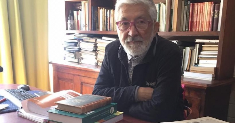 Jorge Cuche Carvajal