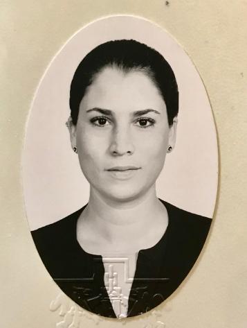 Carolina Sanz